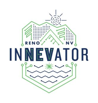 Logo for the InNEVator program