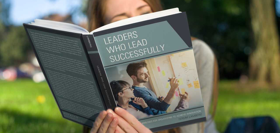 Nevada Mathematics Project Informs Two New Books On Leadership And