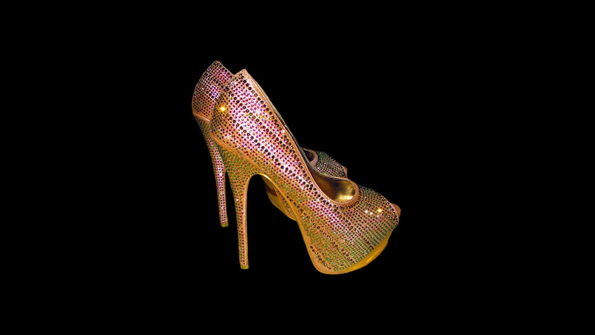 sex worker heels
