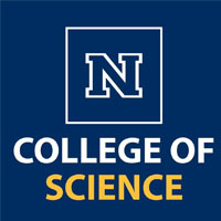 Official Logo of the College of Science at the University of Nevada, Reno