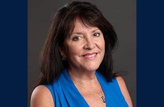 Linda Barrenchea headshot