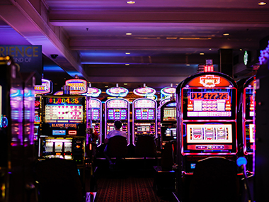 Institute for the study of gambling and commercial gaming casino island minnesota red resort treasure wind