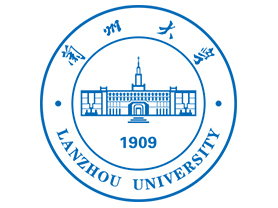 Lanzhou University logo