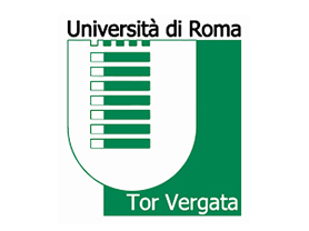 University of Rome Tor Vergata Logo