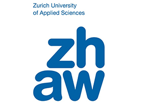 Zurich University of Applied Sciences logo