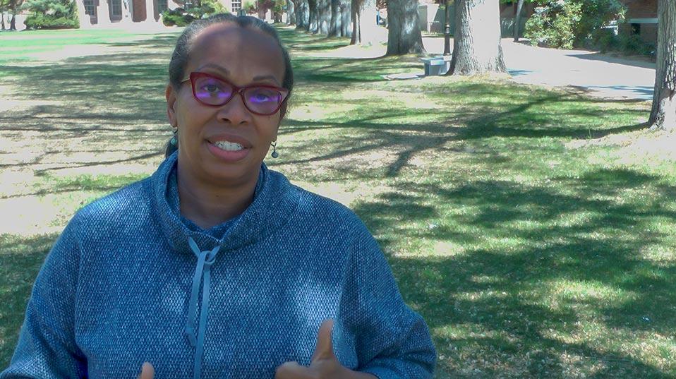 congratulations video by Coretta Patterson