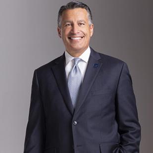 Brian Sandoval.