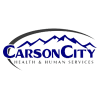Carson City Health and Human Services logo