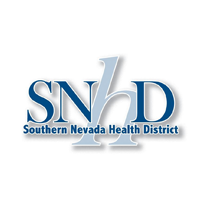 Southern Nevada Health District logo