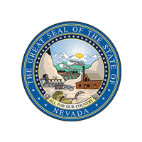 State of Nevada logo