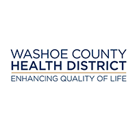 Washoe County Health District logo