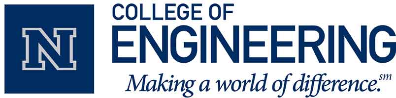 College of Engineering Making a World of Difference logo