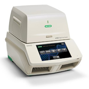 CFX96 Touch Real-Time PCR equipment