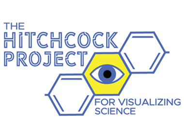 The Hitchcock Project for Visualizing Science