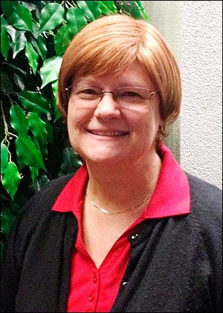 Mary Liveratti