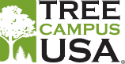 Logo for the Tree Campus USA