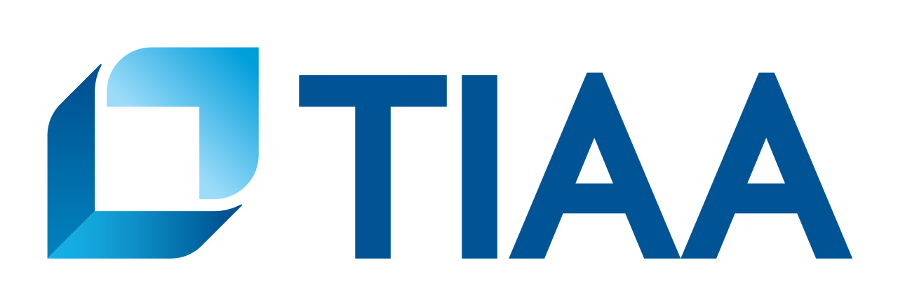 Official TIAA Logo