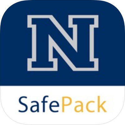 SafePack App Icon