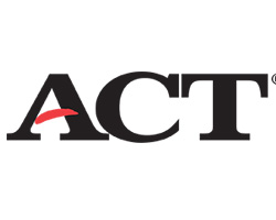 Logo for ACT