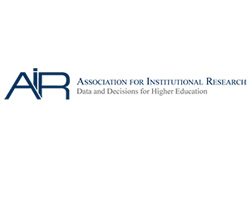 Official Logo for Association for Institutional Research