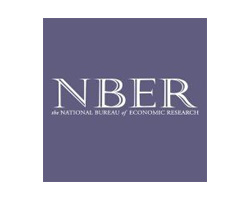 Official Logo of the National Bureau of Economic Research