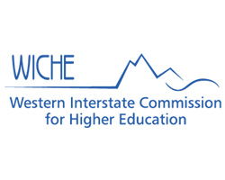 Official Logo for Western Interstate Commission on Higher Education