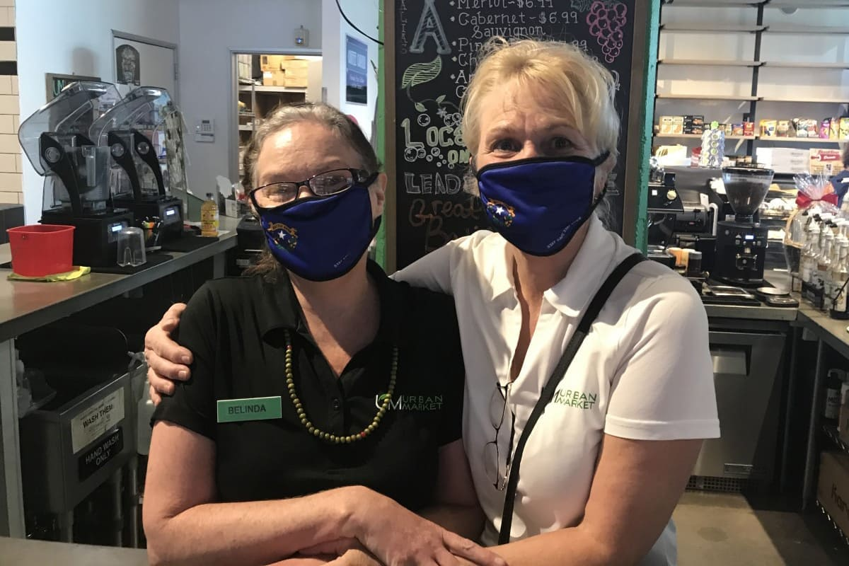 The Nevada SBDC in partnership with the Nevada COVID-19 Task Force, distributed over 4,000 masks just to small businesses with 10 or fewer employees.