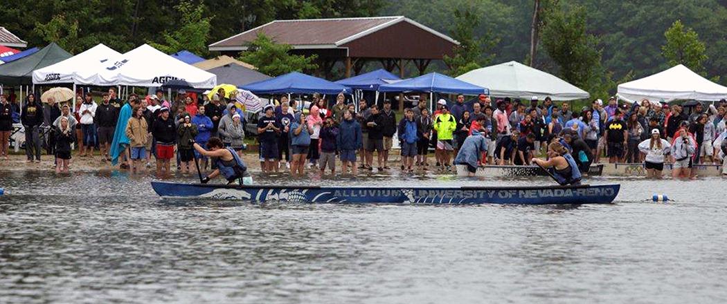 2014 concrete canoe competition