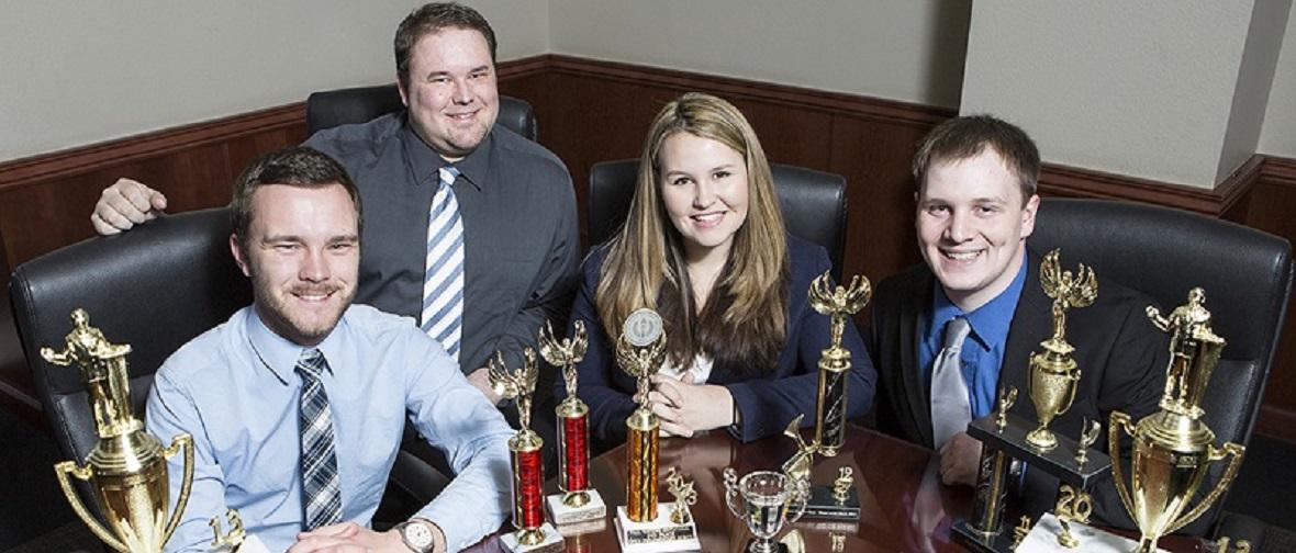2014 Debate Team