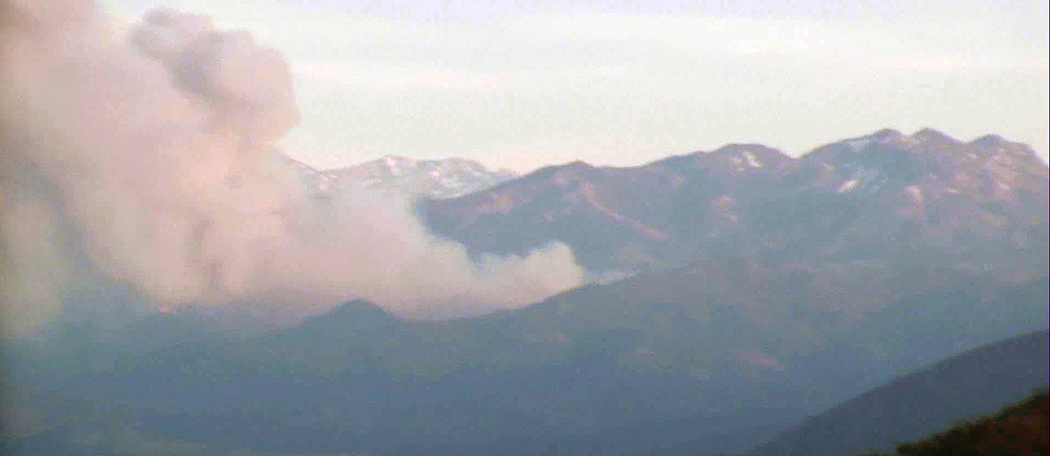 AlertTahoe scans Washington Fire
