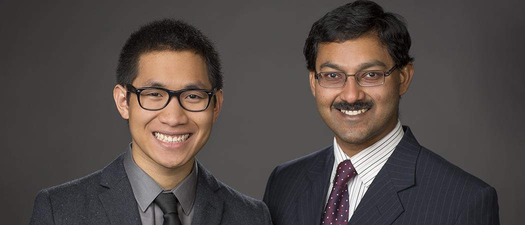 Steven DelaCruz and Vaidyanathan (Ravi) Subramanian