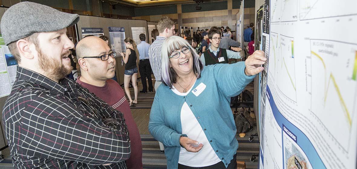 2016 Undergraduate Research Symposium