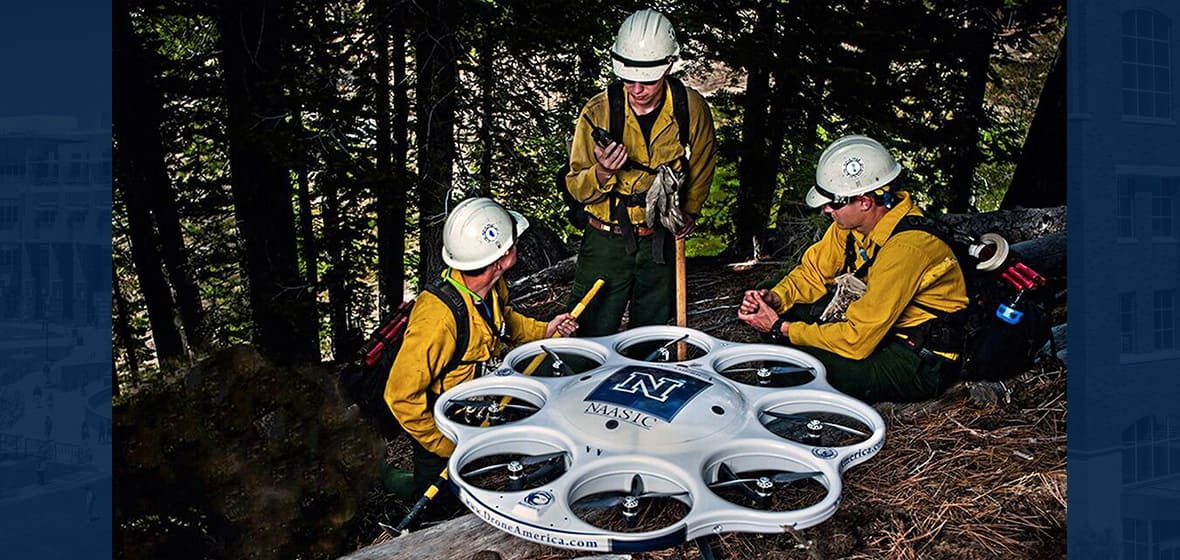 search and rescue UAS symposium