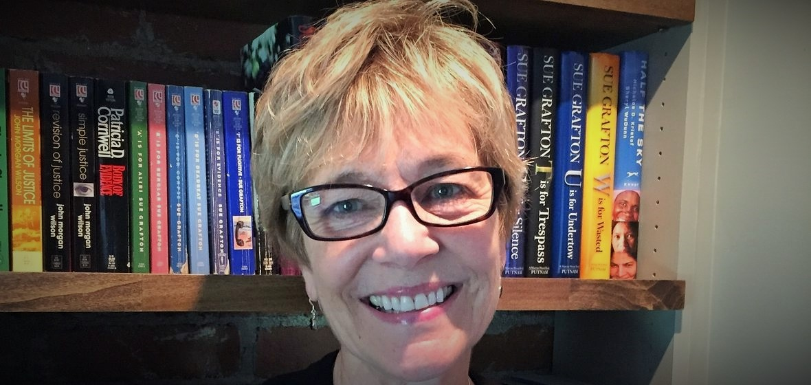 The College of Liberal Arts dean, Debra A. Moddelmog
