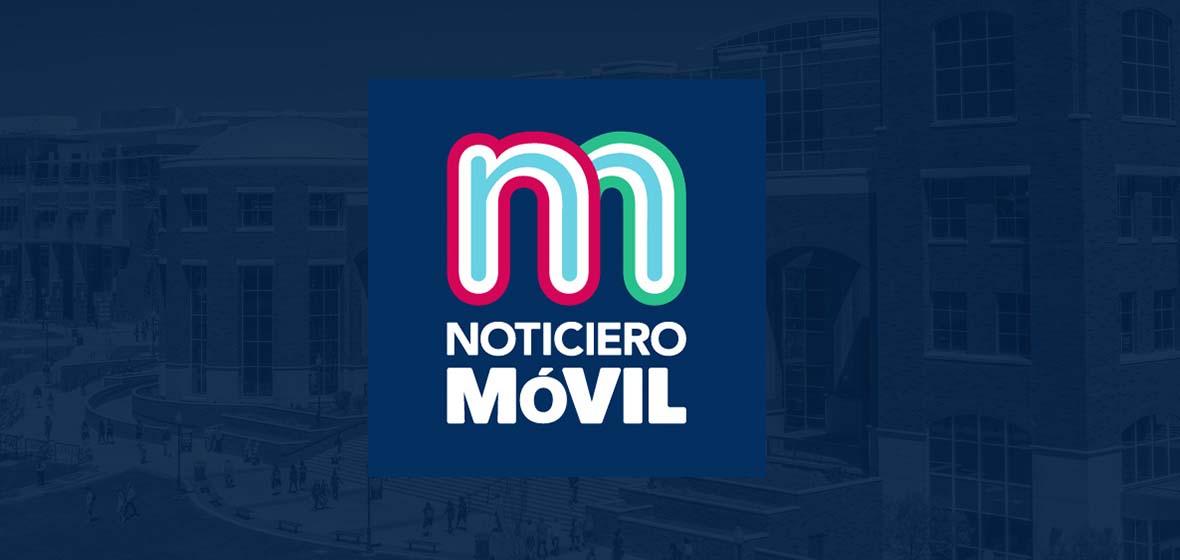 Noticiero Movil Logo