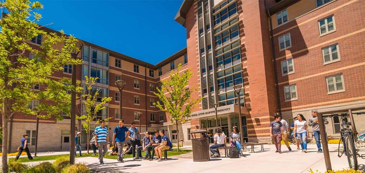 University of Nevada, Reno ranked in top tier for the seventh consecutive year