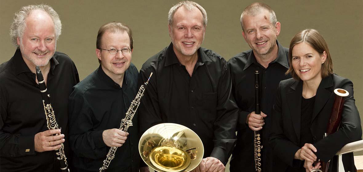 Berlin Philharmonic Wind Quintet