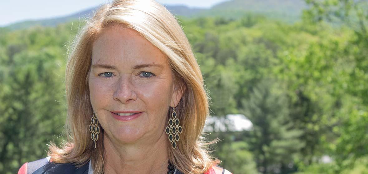 University of Nevada, Reno alumna Lynn Morton