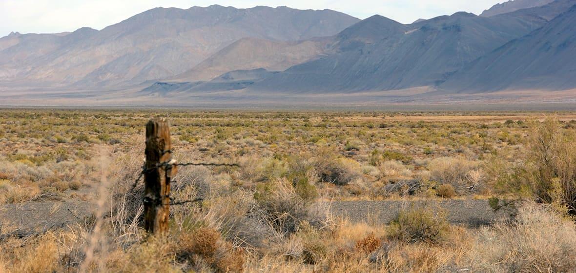 Great Basin of Nevada