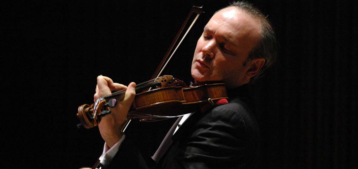 Paul Neubauer plays voila viola