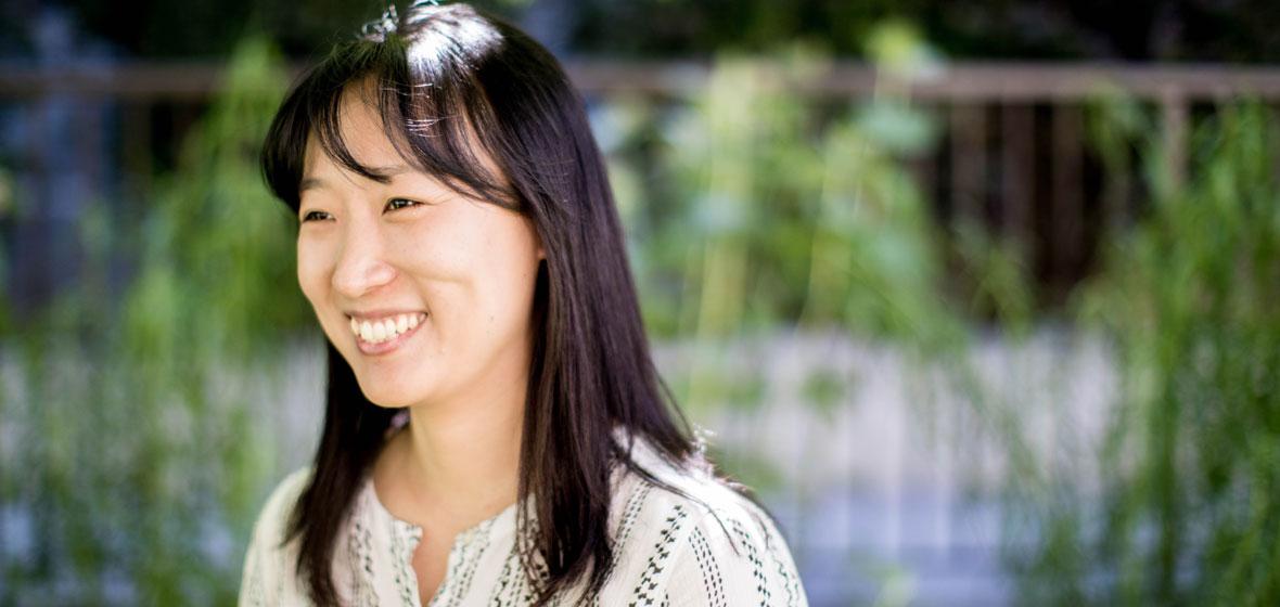Mihye Ahn