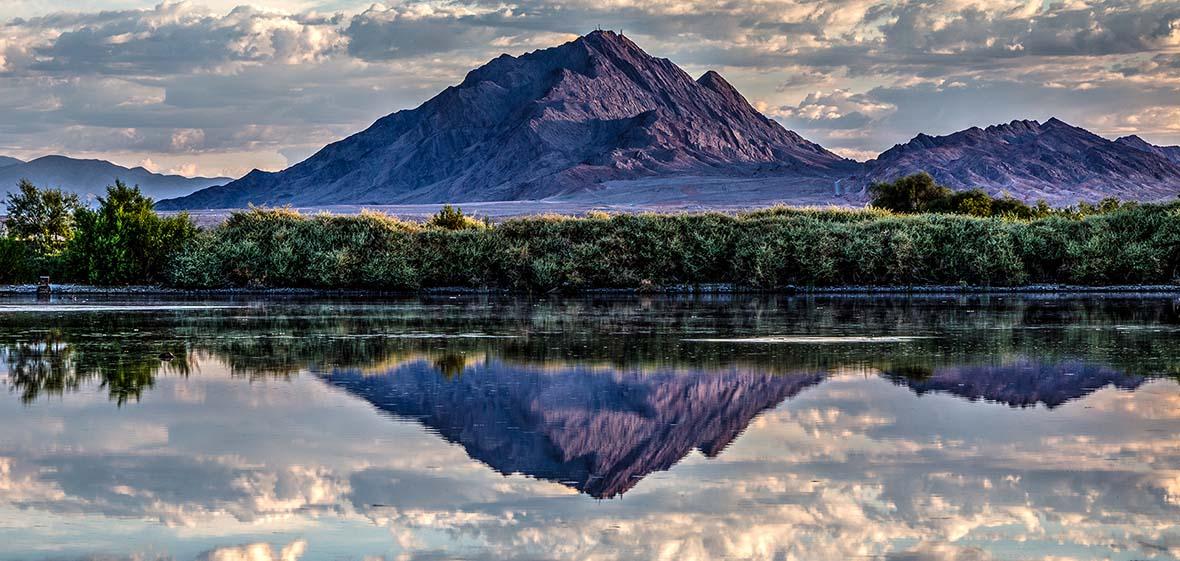 Geology themed 2019 calendar available | University of Nevada, Reno