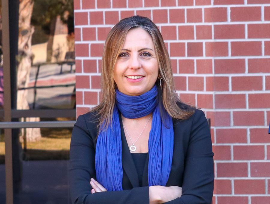 Eleni Oikonomidoy