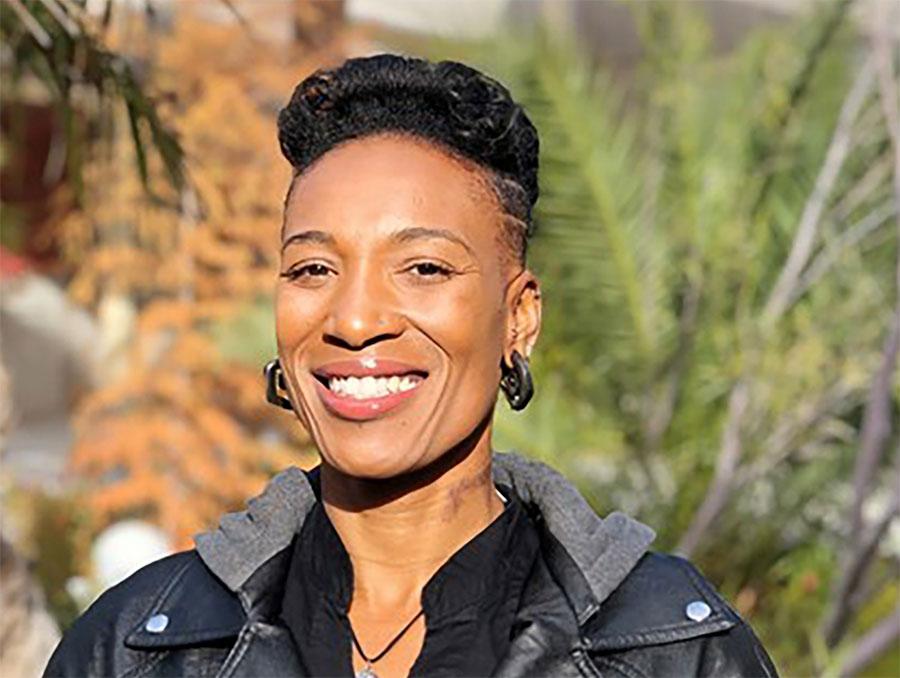 Sarah Monique Somma