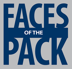 Faces of the Pack logo