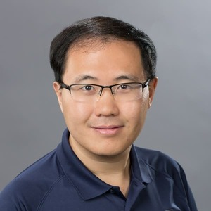 School of Community Health Sciences researcher Dingsheng Li