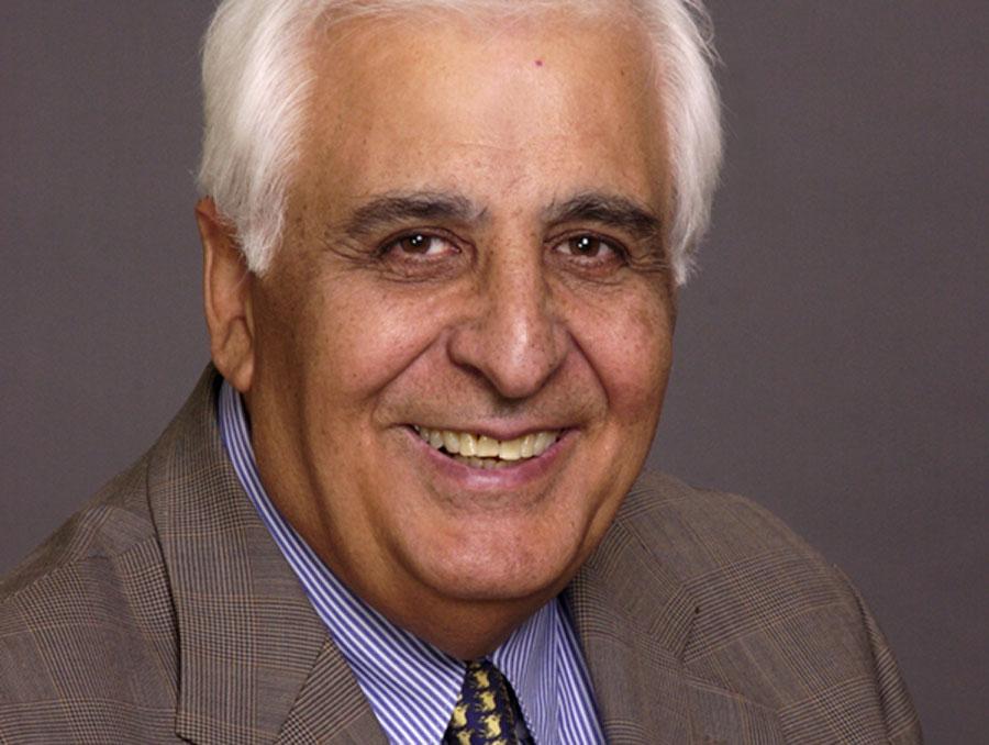 Esmail Zanjani