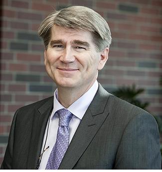 Professor John Cushman