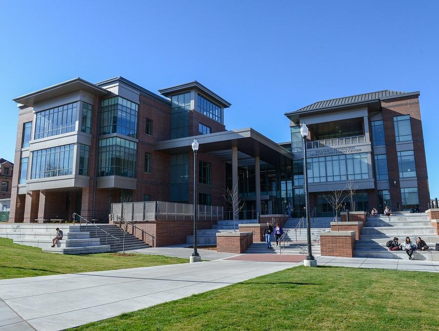 The Pennington Student Achievement Center