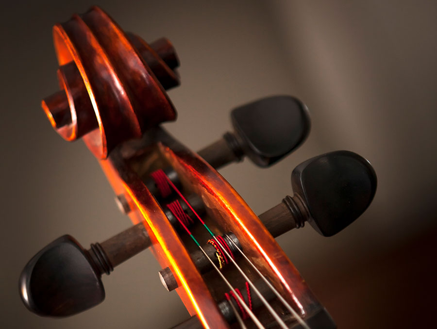 Cello handle